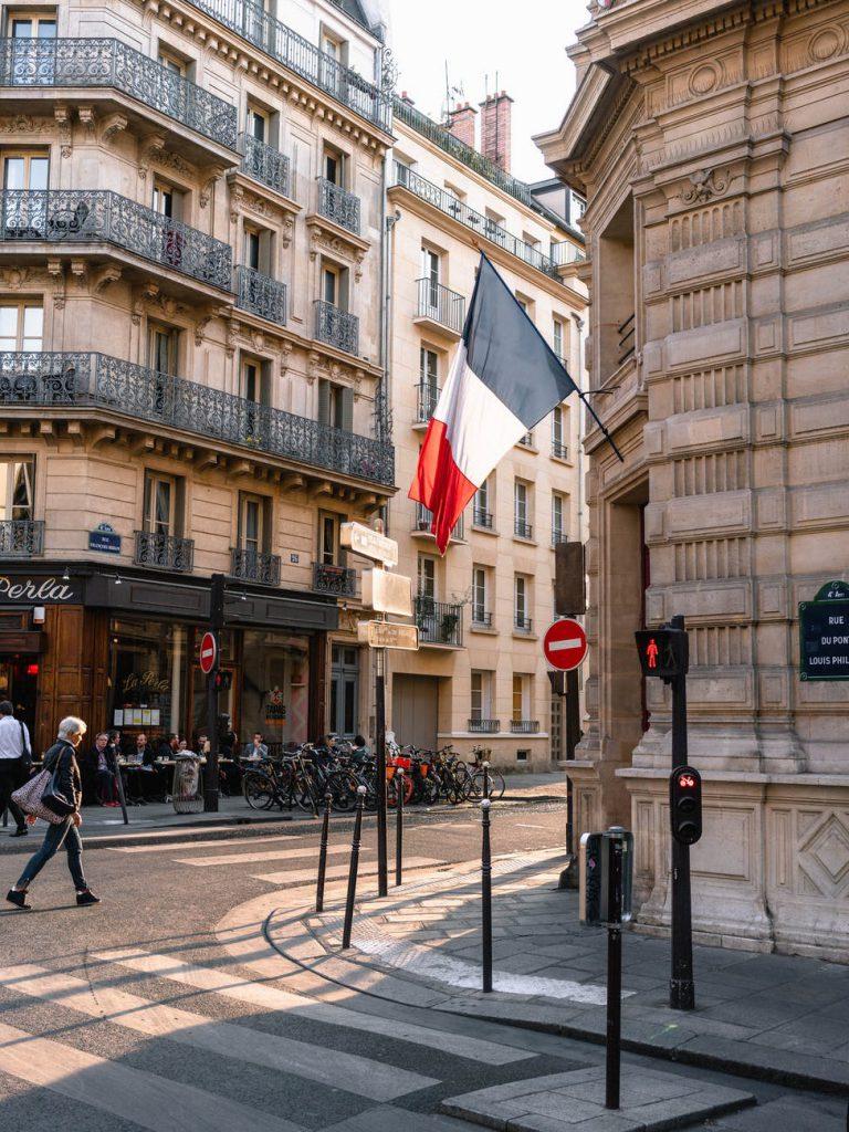 vertaalbureau frans